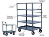 SHELF & MULTI-SHELF TRUCKS